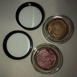 ELF Makeup - ELF Cosmetics Long Lasting Lustrous Eyeshadows